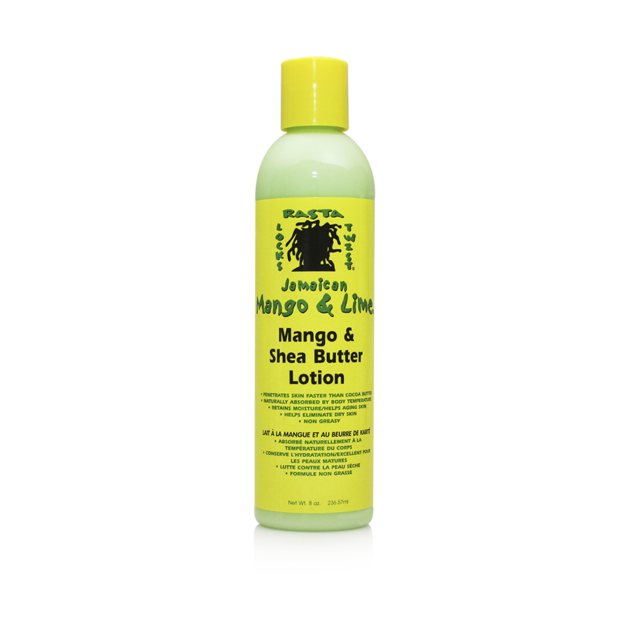 Jamaican Mango & Lime Lotion
